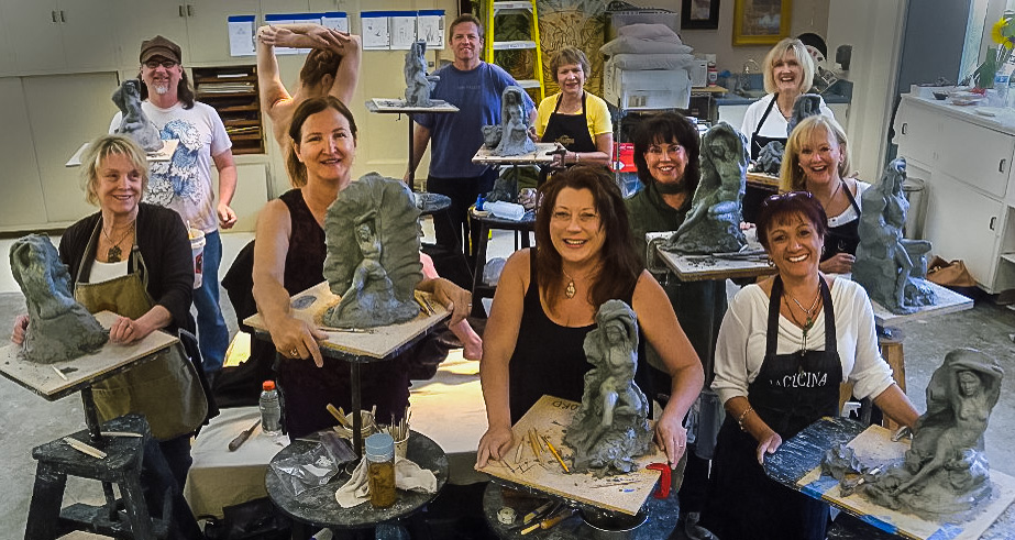 Sculpting Classes